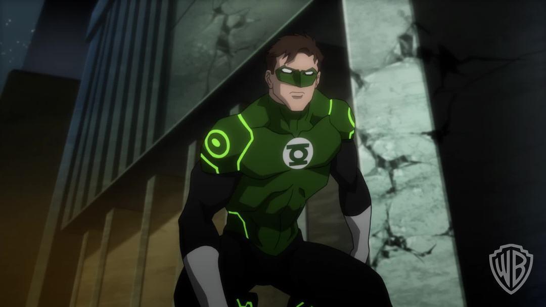 """Justice League War - """"Justice League Battle"""" Clip"""