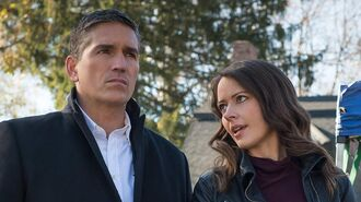 Person of Interest - Small Towns