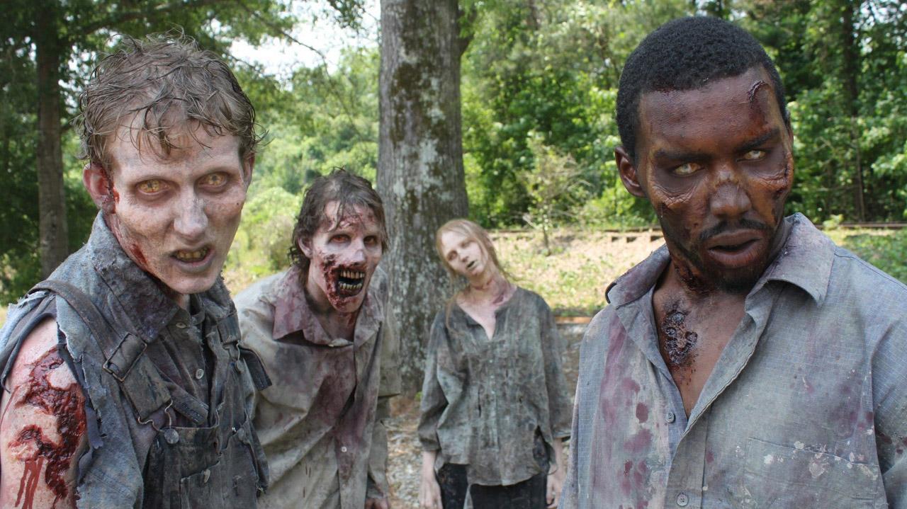 The Walking Dead Robert Kirkman Interview - Comic-Con 2013