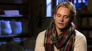 Into The Woods - Billy Magnussen Papunzel's Prince Interview
