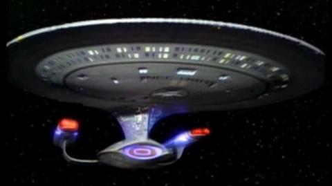 The Best Of Star Trek The Next Generation (2009) - Clip Opening credits of Star Trek The Next Generation
