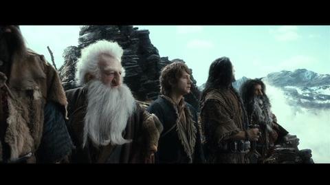 The Hobbit The Desolation of Smaug (2013) - Movies Trailer 3 for The Hobbit The Desolation of Smaug