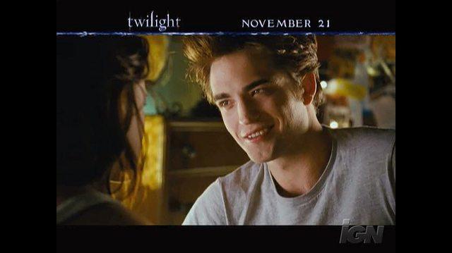 "Twilight (2008) Movie Clip-Commercial - ""Event"" TV Spot"