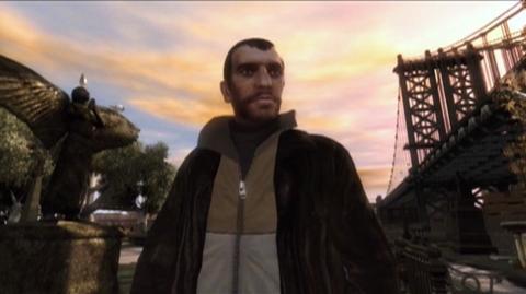 Grand Theft Auto IV (VG) (2008) - PS3, Xbox 360