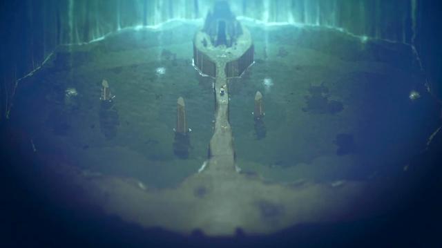 Official E3 2013 Below Announcement Trailer