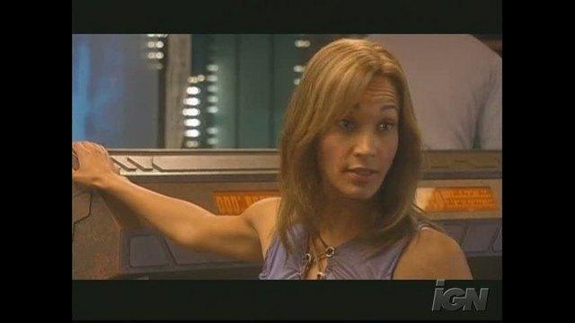 """Stargate Atlantis TV Review - """"Echoes"""" Recap"""