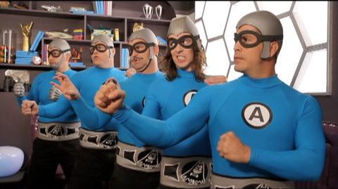 The Aquabats! Super Show! Season One () - Home Video Trailer for The Aquabats! Super Show! Season One
