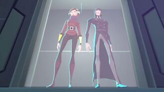 Invisible Inc. Release Date Reveal Trailer