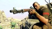 Sniper Elite 3 - Multiplayer Trailer