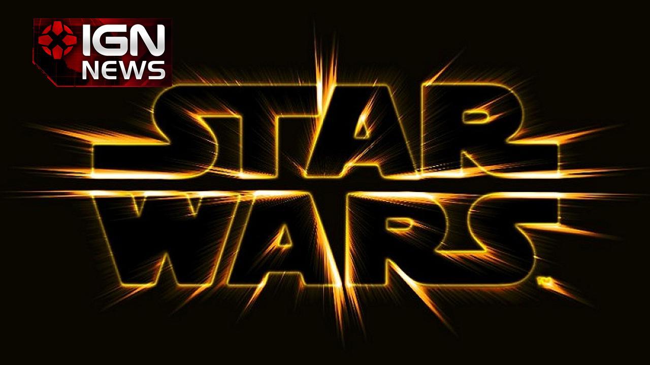 Abrams and Kasdan Take Over Star Wars Episode VII Screenplay