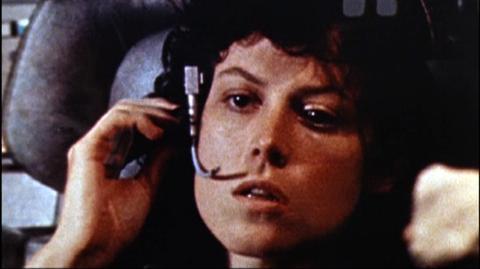 Alien (1979) - Open-ended Trailer 3 for Alien