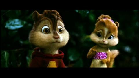 Alvin and the Chipmunks 3 Chip-Wrecked (2011) - Trailer for Alvin and the Chipmunks 3 Chip-Wrecked