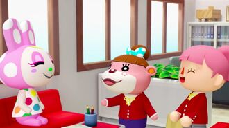 Animal Crossing Happy Home Designer Official Dream Homes Trailer