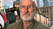 Big Hero 6 James Cromwell On Why He Wanted To Be Part Of Big Hero 6