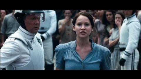 The Hunger Games (2012) - TV Spot Tribute