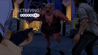 The Wolf Among Us - Cry Wolf Trailer