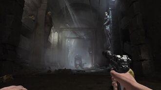 Wolfenstein- The Old Blood Announcement Trailer