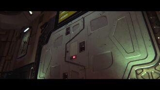 Alien Isolation - Salvage Mode Trailer