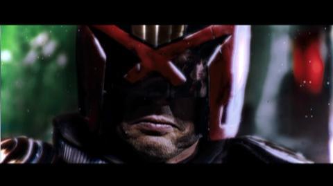Dredd (2012) - Trailer for Dredd