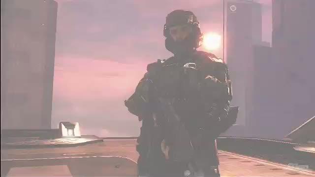 Halo 3 ODST Xbox 360 Trailer - Desperate Measures Trailer