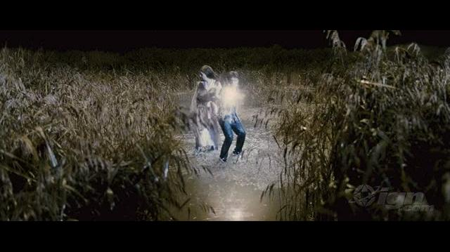 Harry Potter and the Half-Blood Prince Movie Clip - Lost In The Field