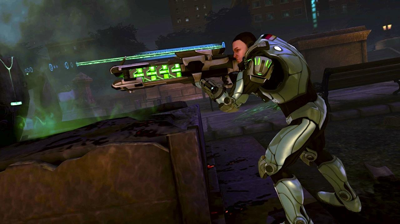 XCOM Enemy Unknown - Video Preview 2