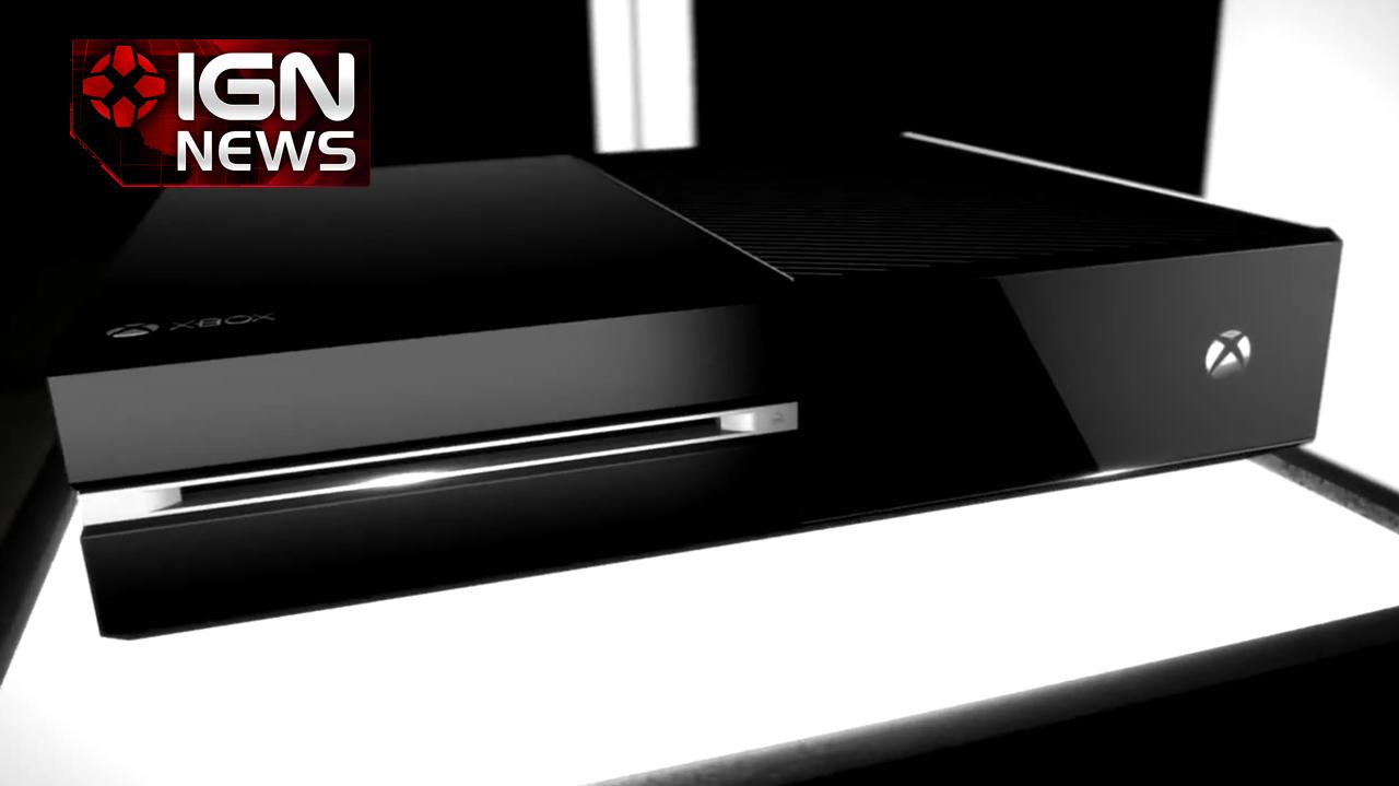 Xbox One Pricing and Release Window Revealed - E3 2013