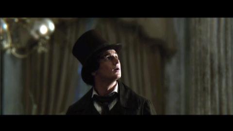 Abraham Lincoln Vampire Hunter (2012) - Theatrical Trailer 2 for Abraham Lincoln Vampire Hunter 2