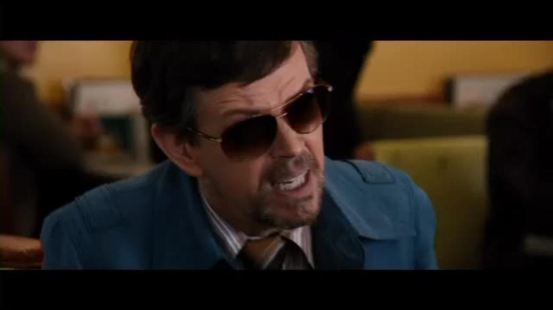 Anchorman 2 Theatrical Trailer