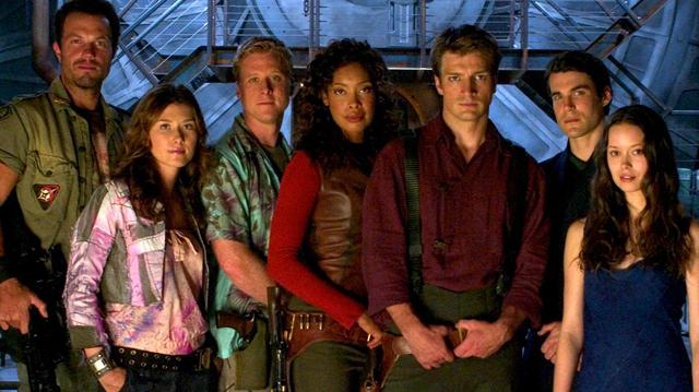 Firefly Forever Anniversary Special - Never Say Never