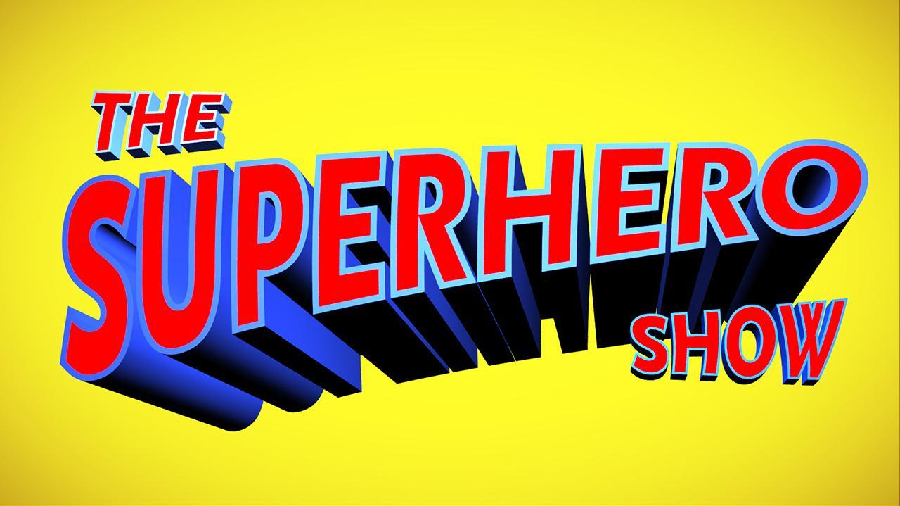 X-Men Covers, Tatum Going Cajun, Captain America Unbound - The Superhero Show