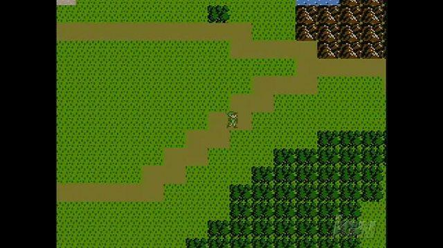 Zelda II The Adventure of Link Nintendo Wii Video - Adventure of Link