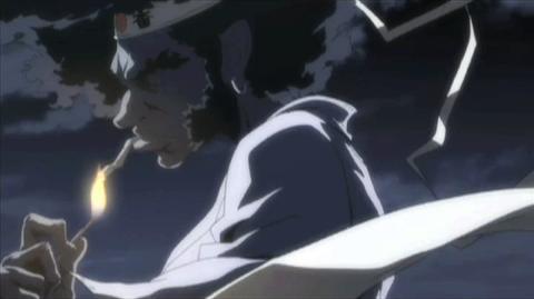Afro Samurai (2007) - Open-ended Trailer
