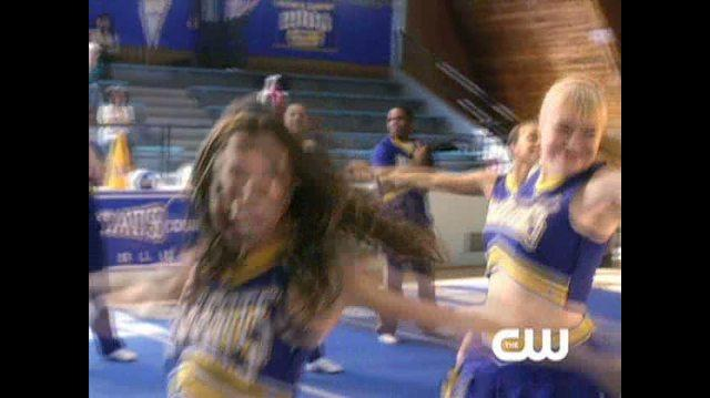Hellcats TV Clip - Shake it Like You're From Memphis