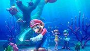 Mario Golf World Tour Cheep Cheep Lagoon Gameplay Trailer