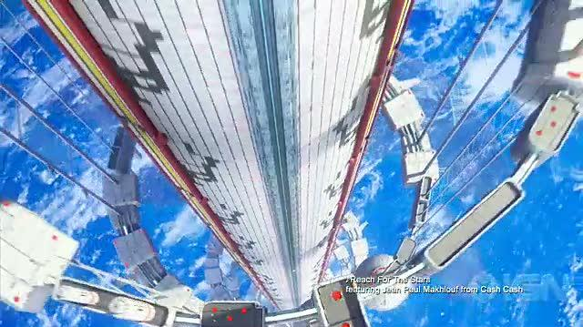 Sonic Colors Wii - E3 2010 Trailer