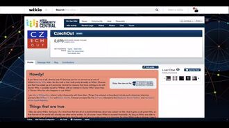 Wikia University - Your User Page and Profile