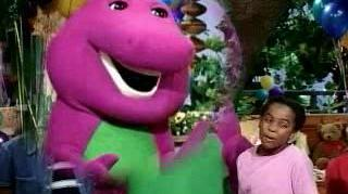 Barney Sing And Dance With Barney