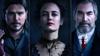 Four Reasons to Watch Penny Dreadful