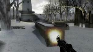 Medal of Honor European Assault (VG) (2005) - PS2