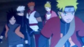 Naruto Online Cinematic Trailer