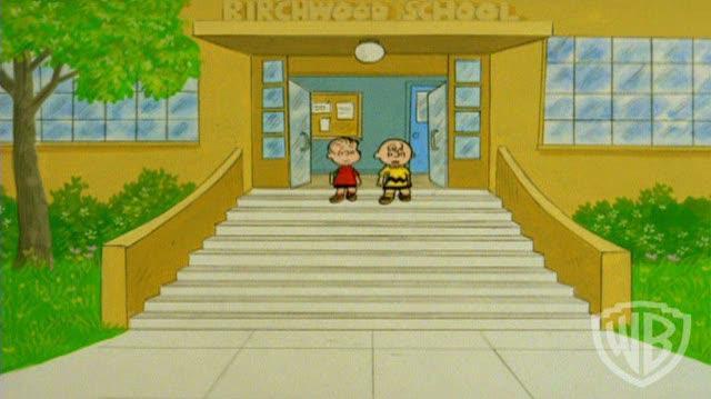 Peanuts 1970's Collection, Vol. 1 DVD Clip - Field Trip Apprehension