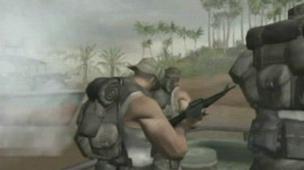 Battlefield Vietnam (VG) (2004) - PC