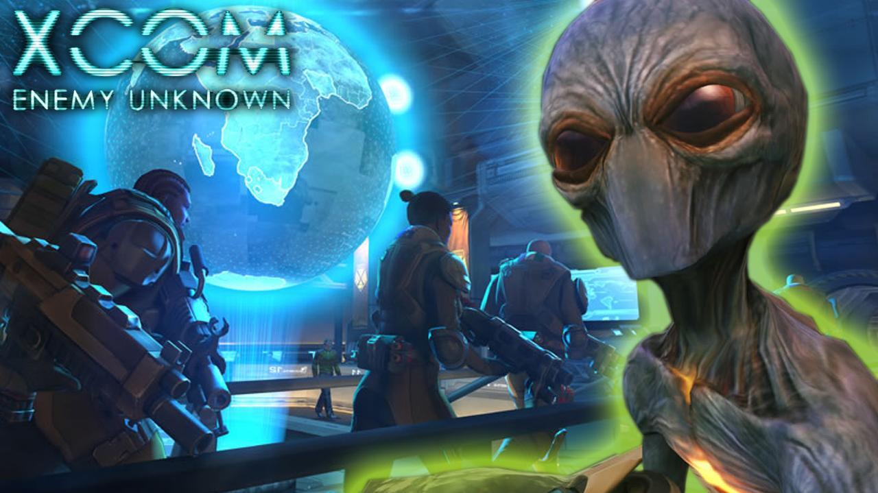 XCOM Enemy Unknown Interview - Podcast Unlocked