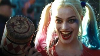 All Suicide Squad Trailers