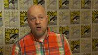Hannibal - SDCC 2014 Scott Thompson Interview