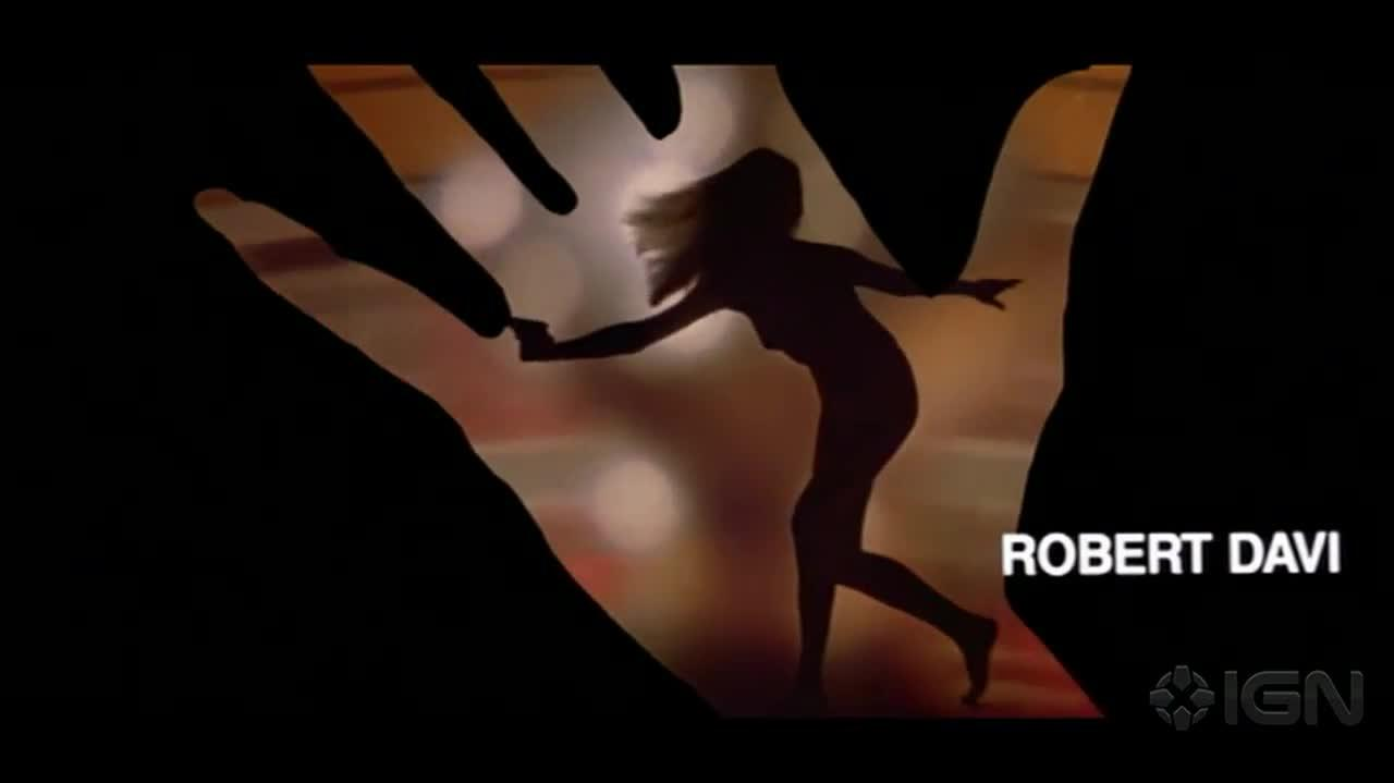 Licence To Kill Opening Credits
