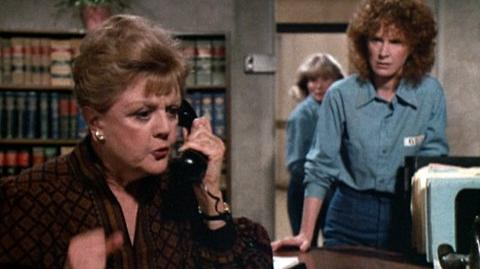 Murder, She Wrote The Complete Fifth Season (1988) - Home Video Trailer