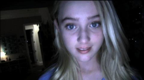 Paranormal Activity 4 (2012) - Theatrical Trailer for Paranormal Activity 4 2