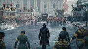 Assassin's Creed Syndicate - The Slums of Victorian London